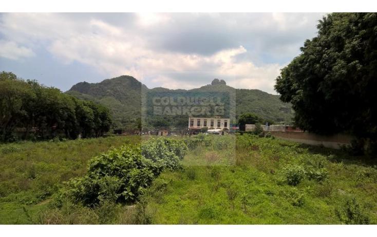 Foto de terreno habitacional en venta en  1, tepoztlán centro, tepoztlán, morelos, 1028995 No. 13