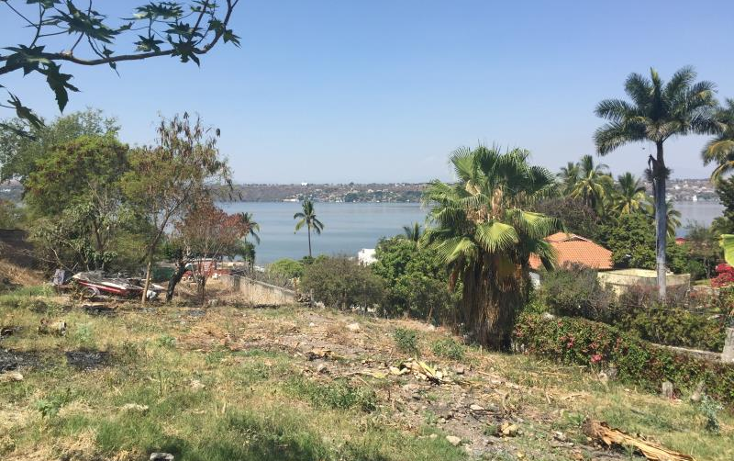 Foto de terreno habitacional en venta en  1, tequesquitengo, jojutla, morelos, 906501 No. 01