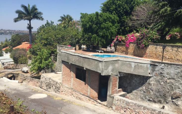Foto de terreno habitacional en venta en  1, tequesquitengo, jojutla, morelos, 906501 No. 03