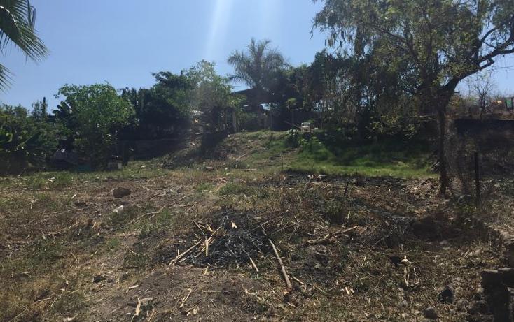 Foto de terreno habitacional en venta en  1, tequesquitengo, jojutla, morelos, 906501 No. 06