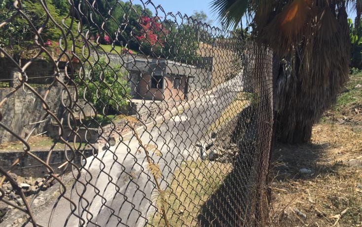 Foto de terreno habitacional en venta en  1, tequesquitengo, jojutla, morelos, 906501 No. 08