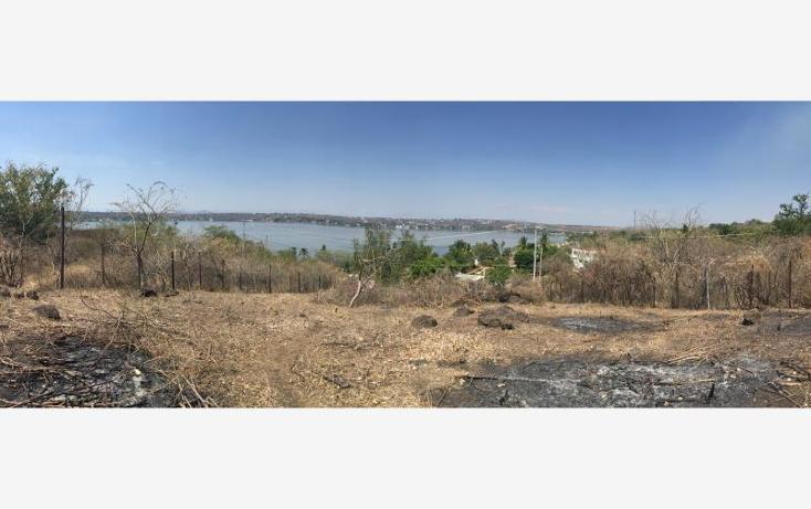 Foto de terreno habitacional en venta en  1, tequesquitengo, jojutla, morelos, 906509 No. 01