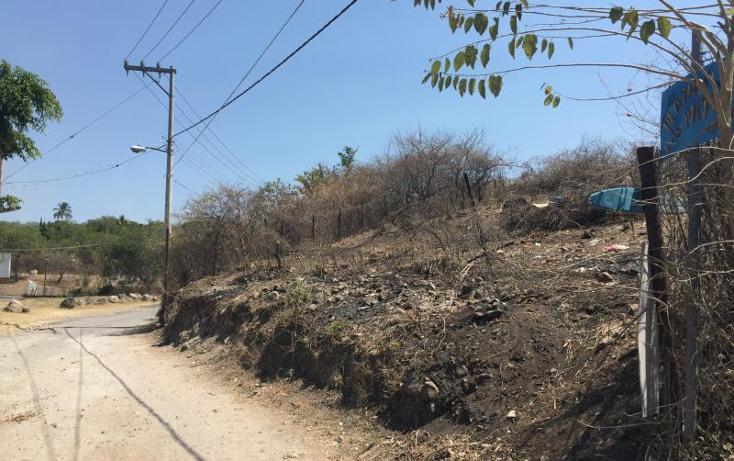Foto de terreno habitacional en venta en  1, tequesquitengo, jojutla, morelos, 906509 No. 07