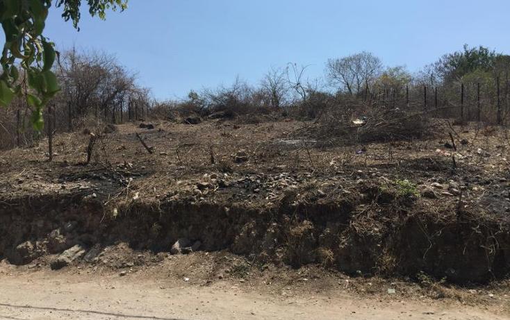 Foto de terreno habitacional en venta en  1, tequesquitengo, jojutla, morelos, 906509 No. 08