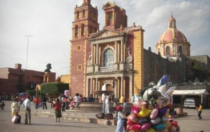 Foto de edificio en venta en  1, tequisquiapan centro, tequisquiapan, querétaro, 1823774 No. 01