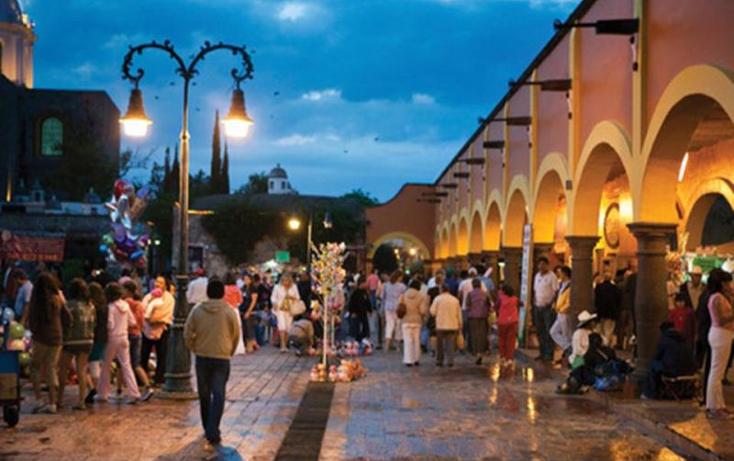 Foto de edificio en venta en  1, tequisquiapan centro, tequisquiapan, querétaro, 1823774 No. 02
