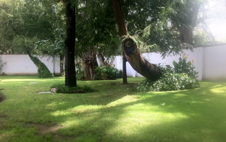 Foto de casa en venta en  1, tequisquiapan centro, tequisquiapan, quer?taro, 1823942 No. 01