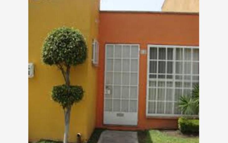Foto de casa en venta en  1, tetecalita, emiliano zapata, morelos, 1746147 No. 02