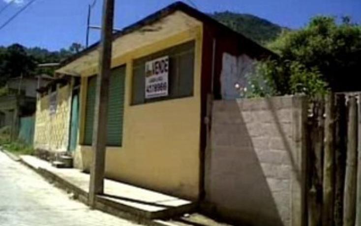 Foto de terreno habitacional en venta en  1, tetela de ocampo, tetela de ocampo, puebla, 396340 No. 02