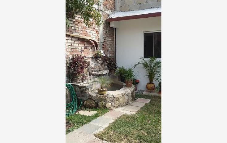 Foto de casa en venta en  1, tetela del monte, cuernavaca, morelos, 1585460 No. 02
