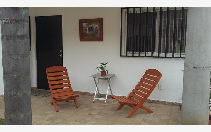 Foto de casa en venta en  1, tetela del monte, cuernavaca, morelos, 1585460 No. 03