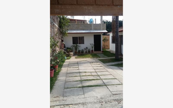 Foto de casa en venta en  1, tetela del monte, cuernavaca, morelos, 1585460 No. 14