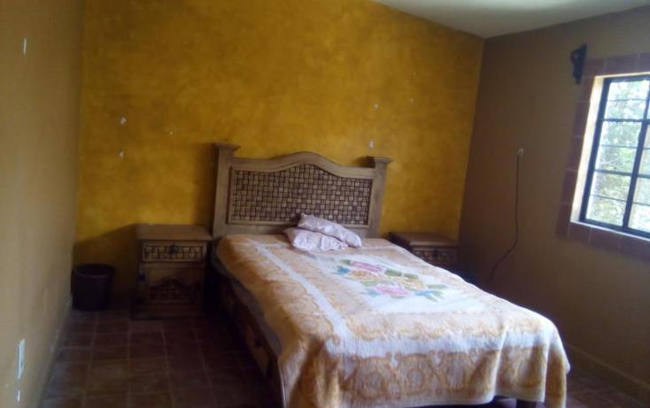 Foto de casa en venta en  1, tetepango centro, tetepango, hidalgo, 1827794 No. 08