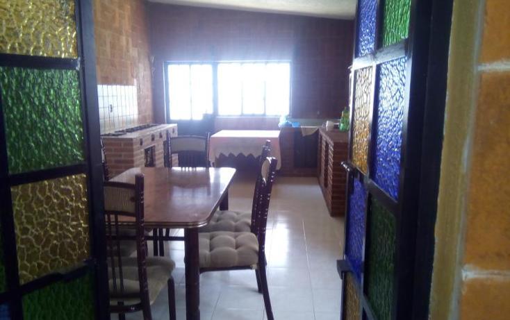 Foto de casa en venta en  1, tetepango centro, tetepango, hidalgo, 1827794 No. 09