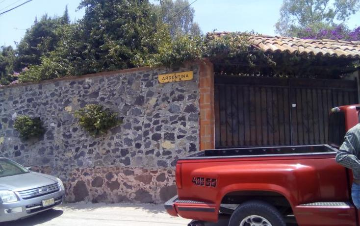 Foto de casa en venta en argentina 1, tetepango centro, tetepango, hidalgo, 1827794 No. 19