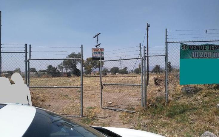 Foto de terreno comercial en venta en  1, texcoco de mora centro, texcoco, m?xico, 1763376 No. 01