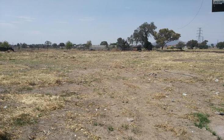 Foto de terreno comercial en venta en  1, texcoco de mora centro, texcoco, m?xico, 1763376 No. 05