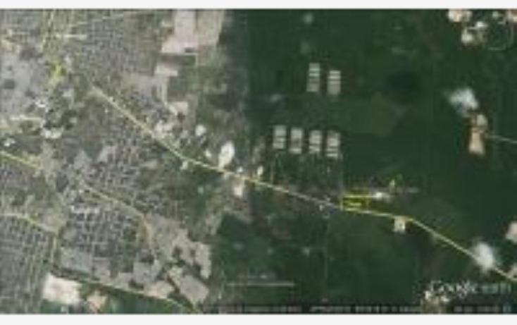 Foto de terreno habitacional en venta en  1, teya, teya, yucatán, 517918 No. 03