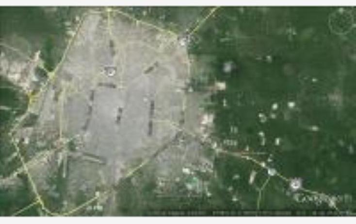 Foto de terreno habitacional en venta en  1, teya, teya, yucatán, 517918 No. 04