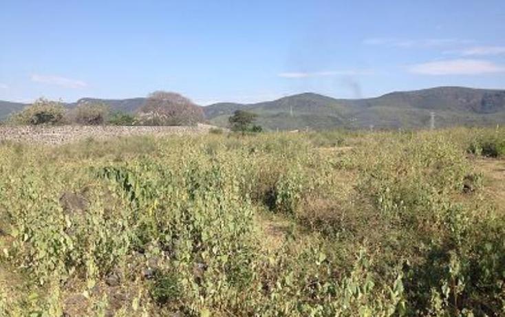 Foto de terreno habitacional en venta en  1, tezoyuca, emiliano zapata, morelos, 1544200 No. 03