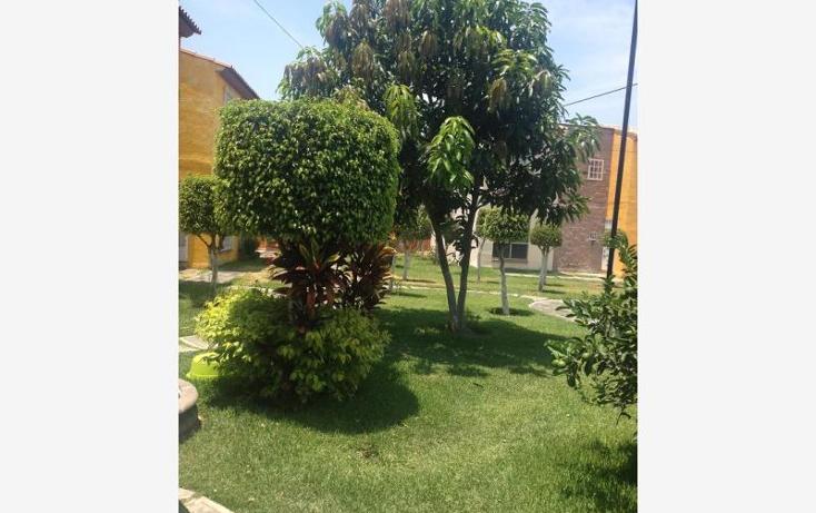Foto de casa en venta en  1, tezoyuca, emiliano zapata, morelos, 906421 No. 08