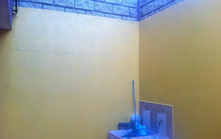 Foto de casa en venta en  1, tizayuca centro, tizayuca, hidalgo, 1729152 No. 12