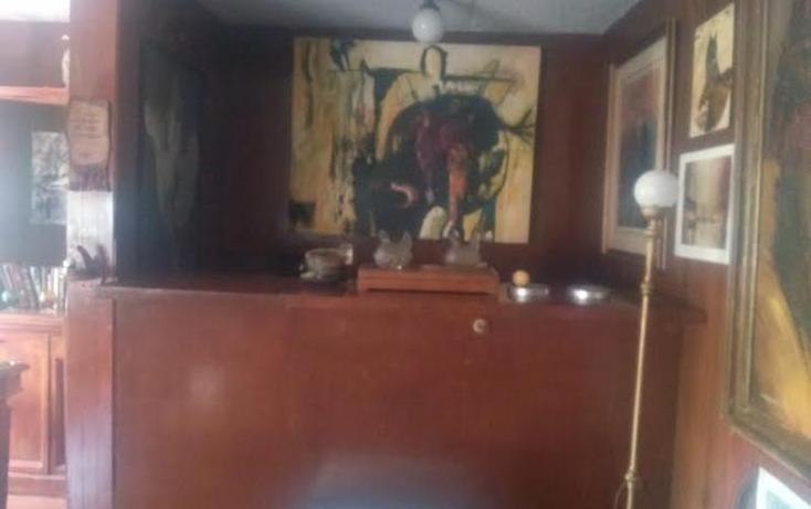 Foto de departamento en renta en  1, tlacopac, álvaro obregón, distrito federal, 1595854 No. 02