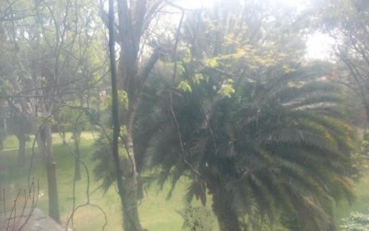 Foto de departamento en renta en  1, tlacopac, álvaro obregón, distrito federal, 1595854 No. 04