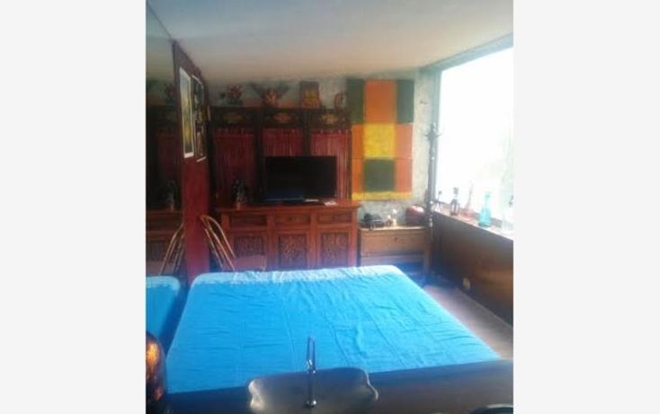 Foto de departamento en renta en  1, tlacopac, álvaro obregón, distrito federal, 1595854 No. 05