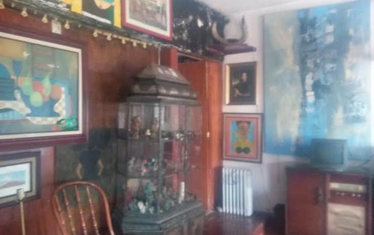 Foto de departamento en renta en  1, tlacopac, álvaro obregón, distrito federal, 1595854 No. 07