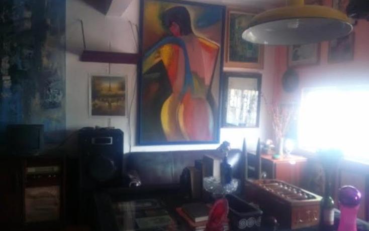 Foto de departamento en renta en  1, tlacopac, álvaro obregón, distrito federal, 1595854 No. 08