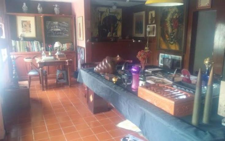 Foto de departamento en renta en  1, tlacopac, álvaro obregón, distrito federal, 1595854 No. 09