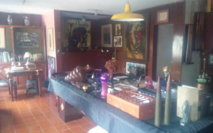 Foto de departamento en renta en  1, tlacopac, álvaro obregón, distrito federal, 1595854 No. 10