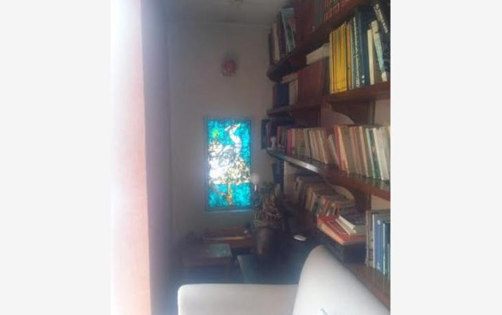 Foto de departamento en renta en  1, tlacopac, álvaro obregón, distrito federal, 1595854 No. 11
