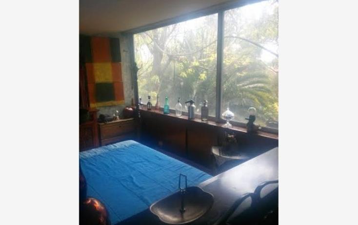 Foto de departamento en renta en  1, tlacopac, álvaro obregón, distrito federal, 1595854 No. 15