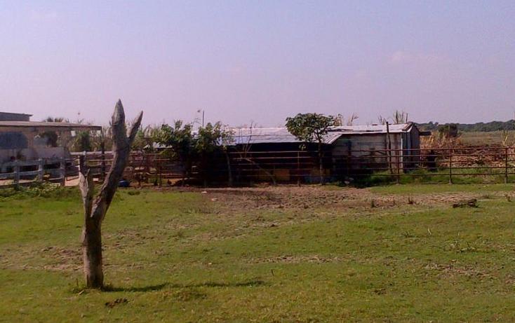Foto de terreno comercial en venta en  1, tlacotalpan, tlacotalpan, veracruz de ignacio de la llave, 1540598 No. 04
