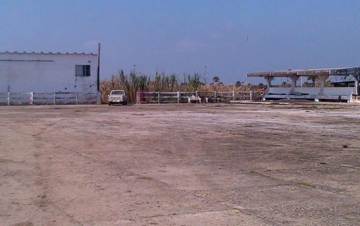 Foto de terreno comercial en venta en  1, tlacotalpan, tlacotalpan, veracruz de ignacio de la llave, 1540598 No. 06