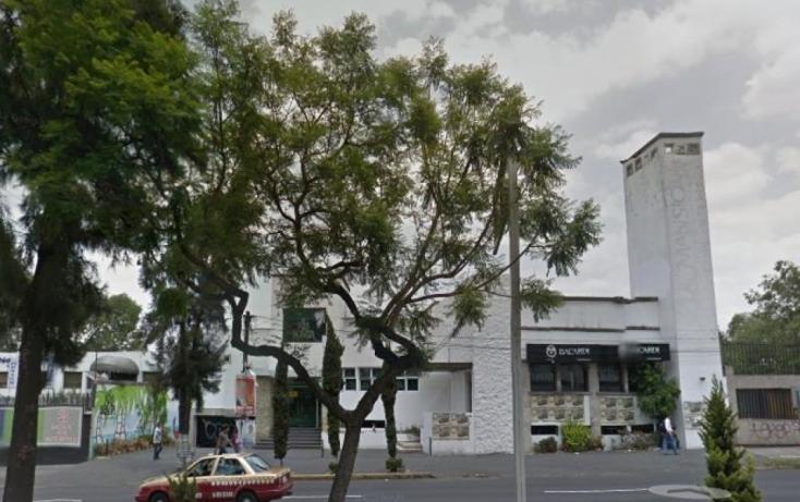 Foto de local en renta en  1, tlalpan centro, tlalpan, distrito federal, 596611 No. 02