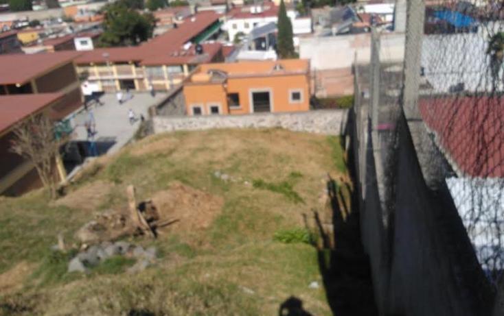 Foto de terreno habitacional en venta en  1, tlaxcala centro, tlaxcala, tlaxcala, 370195 No. 01