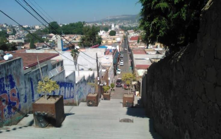 Foto de terreno habitacional en venta en  1, tlaxcala centro, tlaxcala, tlaxcala, 370195 No. 02