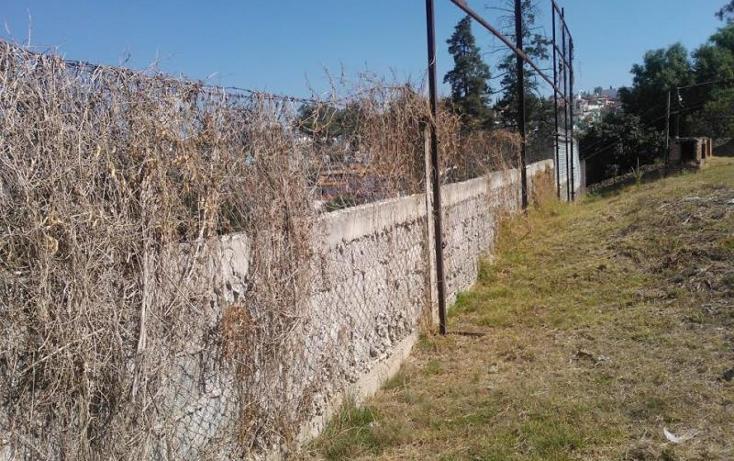 Foto de terreno habitacional en venta en  1, tlaxcala centro, tlaxcala, tlaxcala, 370195 No. 03