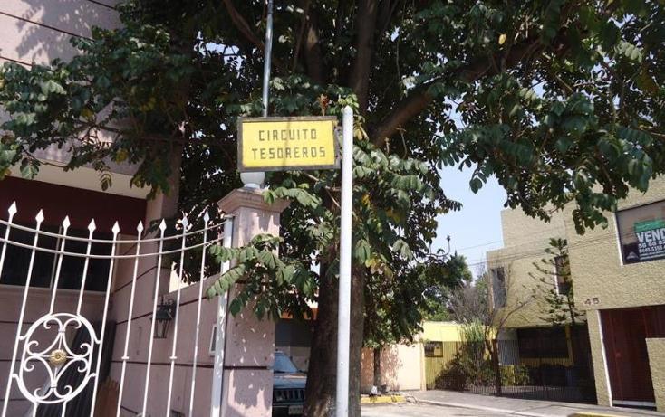 Foto de casa en venta en  1, toriello guerra, tlalpan, distrito federal, 1478909 No. 03