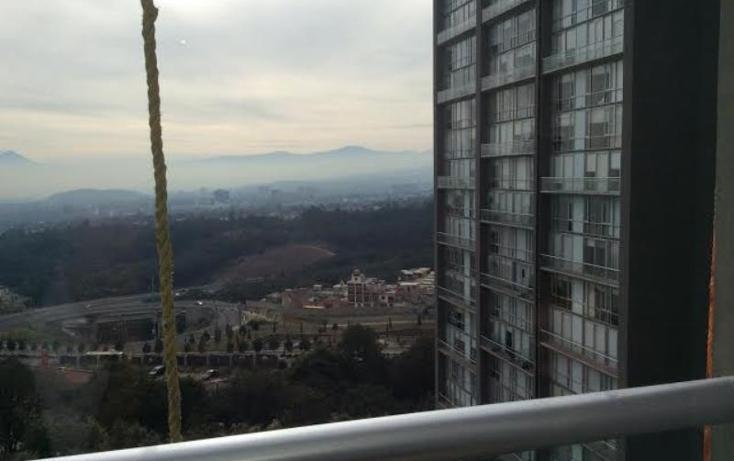 Foto de departamento en renta en  1, torres de potrero, álvaro obregón, distrito federal, 1568766 No. 08