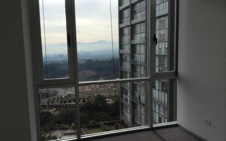 Foto de departamento en renta en  1, torres de potrero, álvaro obregón, distrito federal, 1568766 No. 10