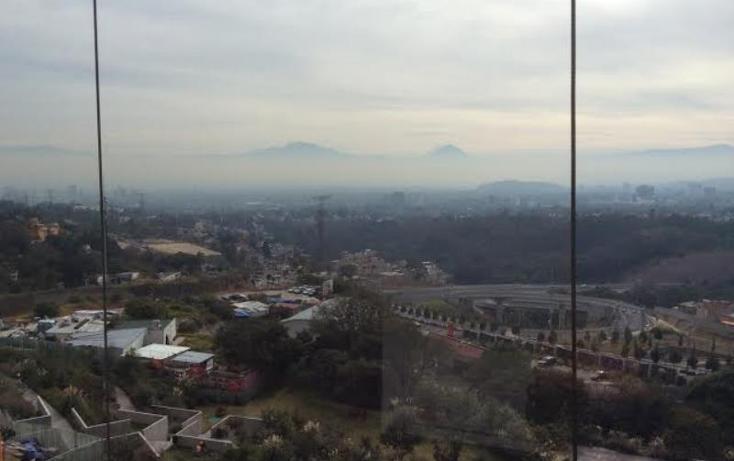 Foto de departamento en renta en  1, torres de potrero, álvaro obregón, distrito federal, 1568766 No. 14