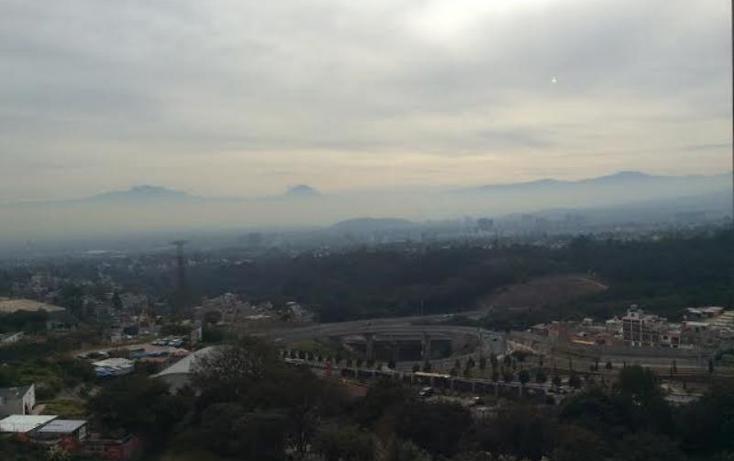 Foto de departamento en renta en  1, torres de potrero, álvaro obregón, distrito federal, 1568766 No. 15