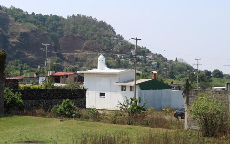 Foto de terreno habitacional en venta en  1, totolapan, totolapan, morelos, 1934434 No. 02