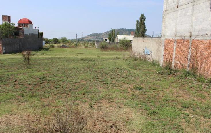 Foto de terreno habitacional en venta en  1, totolapan, totolapan, morelos, 1934434 No. 05