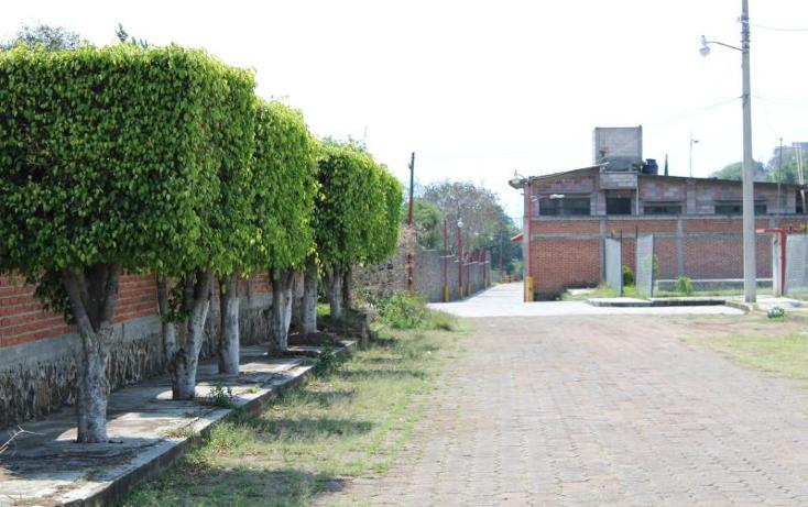 Foto de terreno habitacional en venta en  1, totolapan, totolapan, morelos, 1934434 No. 07