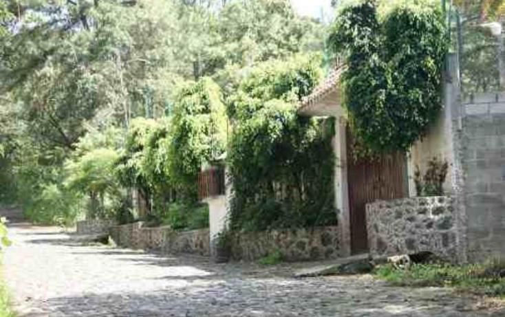 Foto de terreno habitacional en venta en  1, totolapan, totolapan, morelos, 420634 No. 01